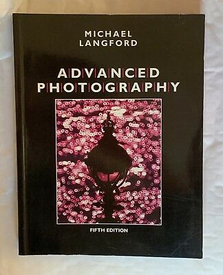 Advanced Photography, Softback Book