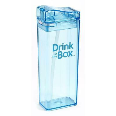 Drink in the Box 12oz - Blue