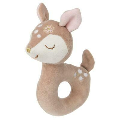 Mary Meyer - Itsy Glitzy Fawn Rattle 6 inch
