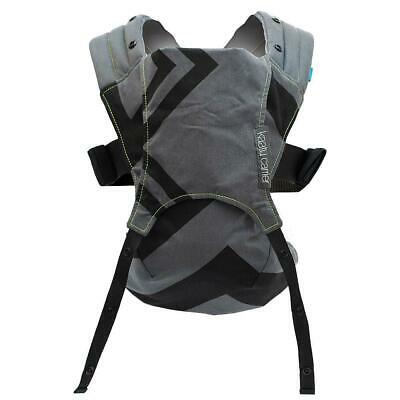We Made Me Venture Carrier - Charcoal