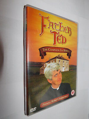 FATHER TED: THE Complete Series 1-3 *NEW* DVD - $22 72