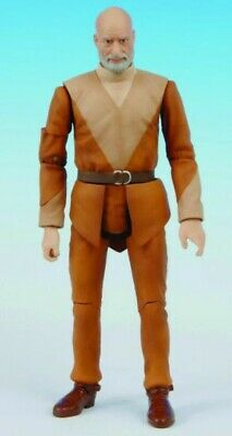 Star Trek: The Next Generation Jean-Luc Picard Action Figure [All Good Things]