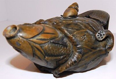 "Reproduction Of A ""bronze"" Oil Lamp By Top Sculpture ""david Wilson"""