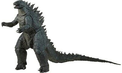 NECA Godzilla 2014 Deluxe Action Figure [24 Inches Head to Tail]