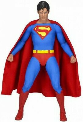 NECA DC Quarter Scale Christopher Reeve Superman Action Figure