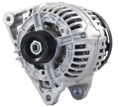 New Alternator Fits Porsche 911 Series 1999-2001 Boxster 1997-1999 99660301200