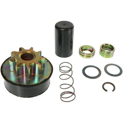 New Cw Starter Drive Fits Starter For Polaris Snowmobile 800 01-05 645380 645184