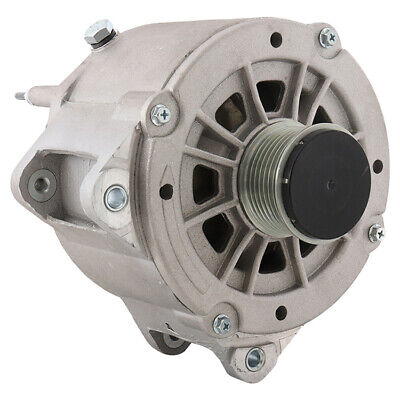 Alternator For 2006 Chevy Trailblazer 4.2L 6 Cyl J489ZB GM Original Equipment