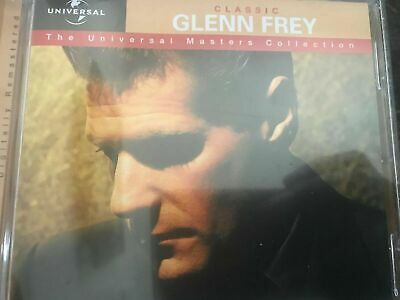 Classic Glenn Frey The Universal Masters Collection
