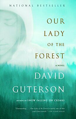 Our Lady of the Forest (Vintage Contemporaries),David Guterson