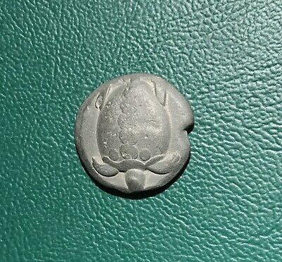 Ancient Greece Turtle Coin unknownRelic trade Greek / Roman Empire Medallion BC