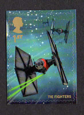 2015 SG  3782 1st 'Tie Fighter' from  Making of Stars Wars  PSB DY15