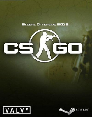 Counter-Strike: Global Offensive (Incl. Prime Status Upgrade) , CD KEY, STEAM