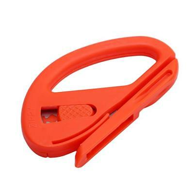 Auto Body Safety Vinyl Cutter Felt Edge Squeegee Car Wrapping Tool DP