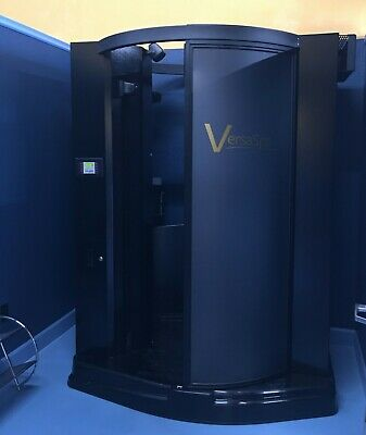 Versa Spa Versaspa Spray Tanning Bed- Warranty, Installation, Own $15 per day