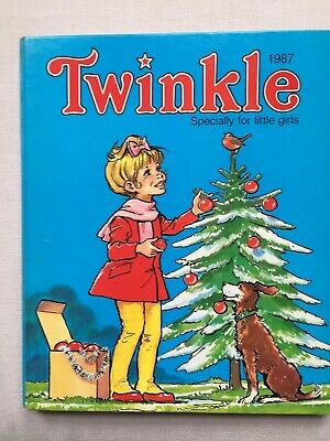 Twinkle Specially For Little Girls 1987