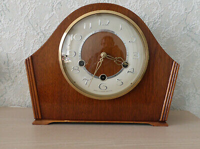Antique SMITHS CLOCK - CURRANT 1930