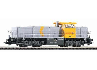 G 1206 Train Group TG-105 Diesellok EpVI Piko 59926 H0 1:87 OVP HH4 µ *