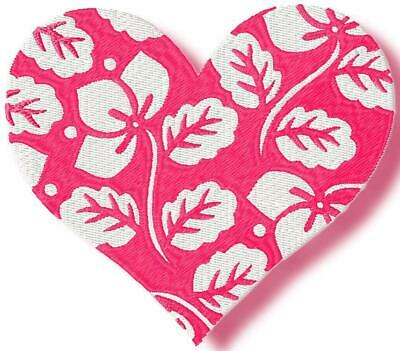HEARTS 22  MACHINE EMBROIDERY DESIGNS CD or USB