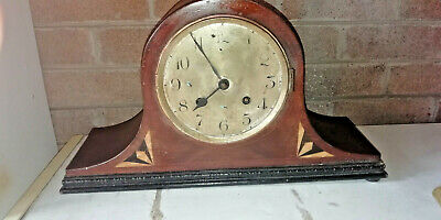 Vintage clock - not working