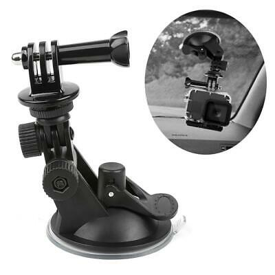 Vacuum Car Windshield Suction Cup Mount Stand Holder For GoPro Hero 7/6/5 Camera