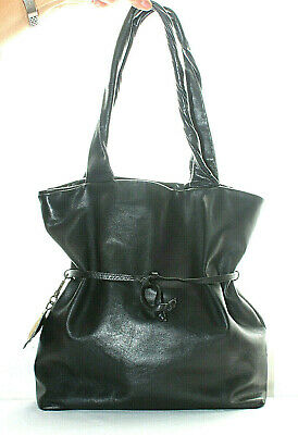 sito affidabile 7ba66 0d7ee BORSA IN PELLE donna YURI made in Italy