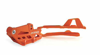 Acerbis 0021515.010 kit passacatena + cruna per KTM SX 85 IT
