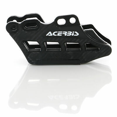 Acerbis 0021685.090 kit passacatena + cruna per Honda CRF 450R/250R IT