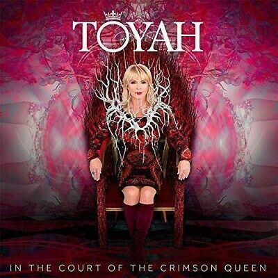 Toyah - In The Court Of The Crimson Queen [New CD] UK - Import