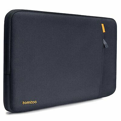 Protective Laptop Sleeve for 15 Inch MacBook Pro Retina tomtoc 360°