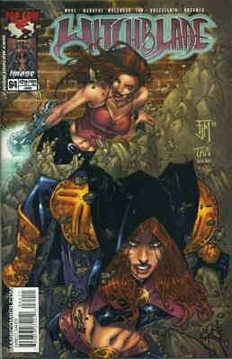Witchblade #64 (NM)`03 Wohl/ Manapul