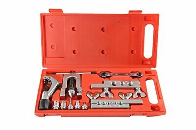 Shankly Flaring Tool Set (10 Piece - Professional Grade)