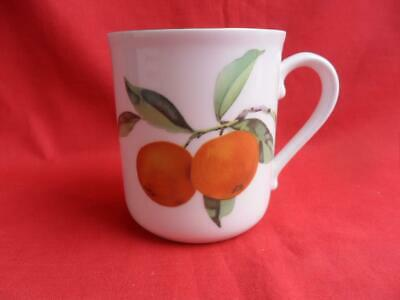 Royal Worcester, Evesham Gold, 1 x Coffee Mug or Tea Mug