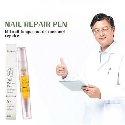 5ml Anti Fungal Nail Treatment Finger Toe Care Nail Fungus Treatment Liquid tool