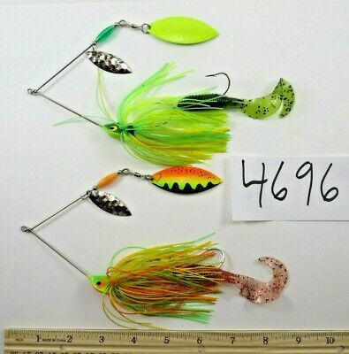 """River2Sea 1//2oz 3/"""" Bubble Walker TopWater PO-BW80//S49 in /""""LOON/"""" for BASS//PIKE"""