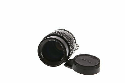 Nikon Nikkor 105mm F/2.5 AIS Manual Focus Lens {52}