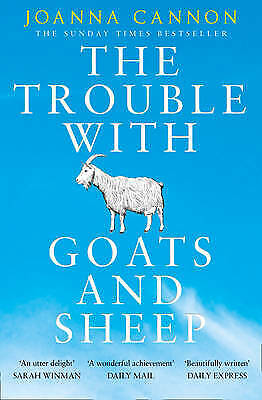 The Trouble With Goats And Sheep, Cannon, Joanna