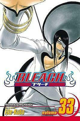 Bleach, Vol. 33, Kubo, Tite