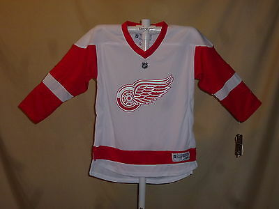 premium selection b4fb3 a9161 DETROIT RED WINGS Replica Jersey by Nike size large - $5.00 ...