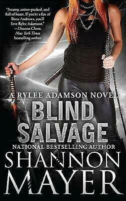 Blind Salvage, Mayer, Shannon