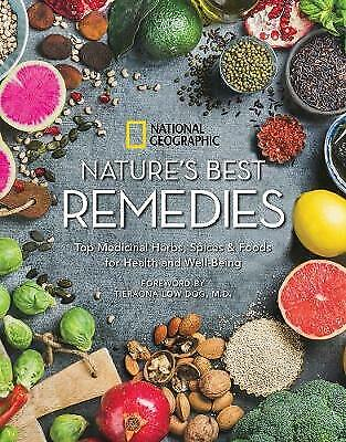 Nature's Best Remedies, National Geographic
