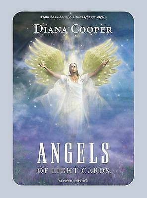 Angels of Light Cards, Cooper, Diana