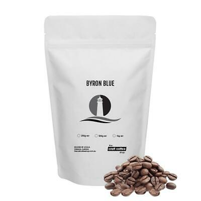 Byron Bay Coffee Beans - Freshly Roasted Delivered To Your Door