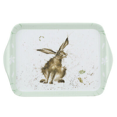 Wrendale Designs - Hare Scatter Tray