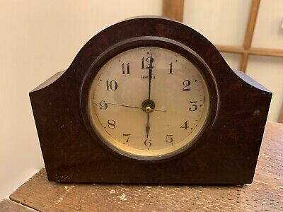 Vintage Ferranti Electric Mantle Clock
