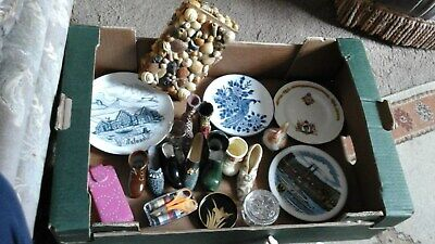 Mixed Joblot Of Over 300 Items For Car Boots And Table Top Sales