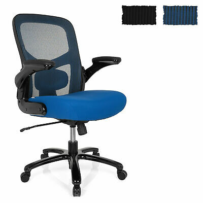 330lb Heavy Executive Chair XXL G 100 Faux Leather Office Chair hjh OFFICE