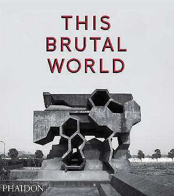 This Brutal World, Peter Chadwick