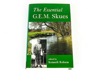 THE ESSENTIAL G.E.M. SKUES edited by Kenneth Robson