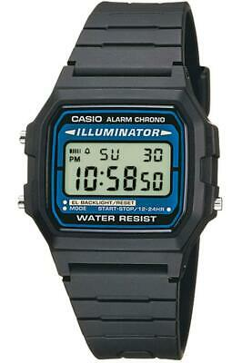 Casio F-105W-1A_it Orologio da polso unisex nuovo e originale IT